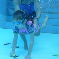 Learn2Swim at Kirwan Aquatic Centre
